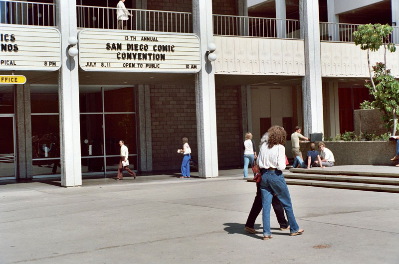 sdcc-old-school