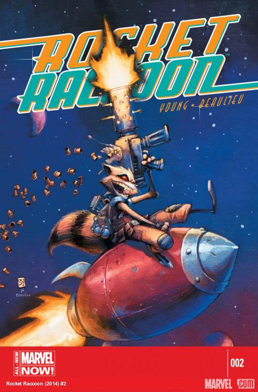 New Comic Book Reviews Week Of 8/6/14