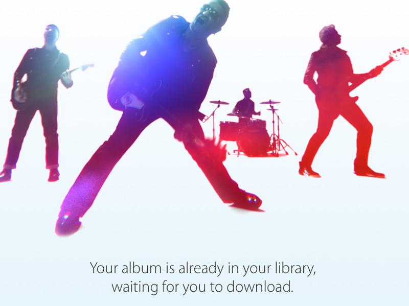 U2-free-album