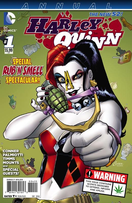 Harley-Quinn_Annual_1