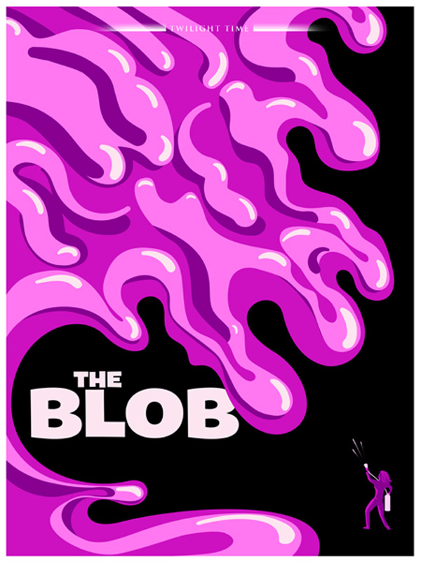 The Blob 1988 Blu-Ray Review
