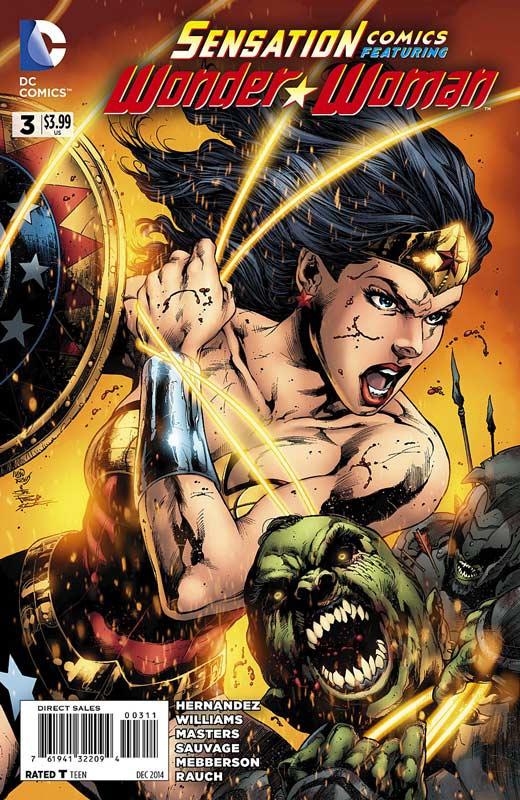 sensational-comics-#3