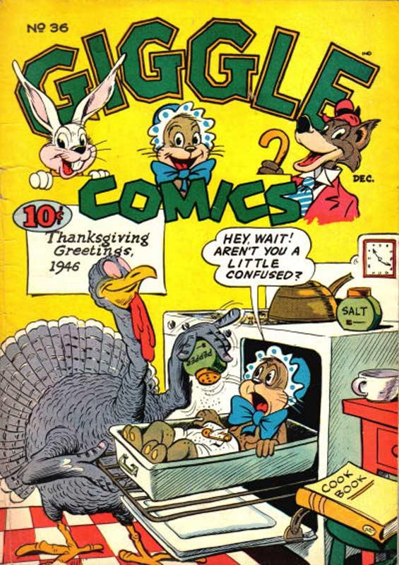 giggle-comics