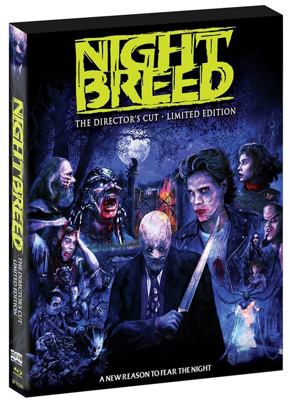 nightbreed-limited-ed