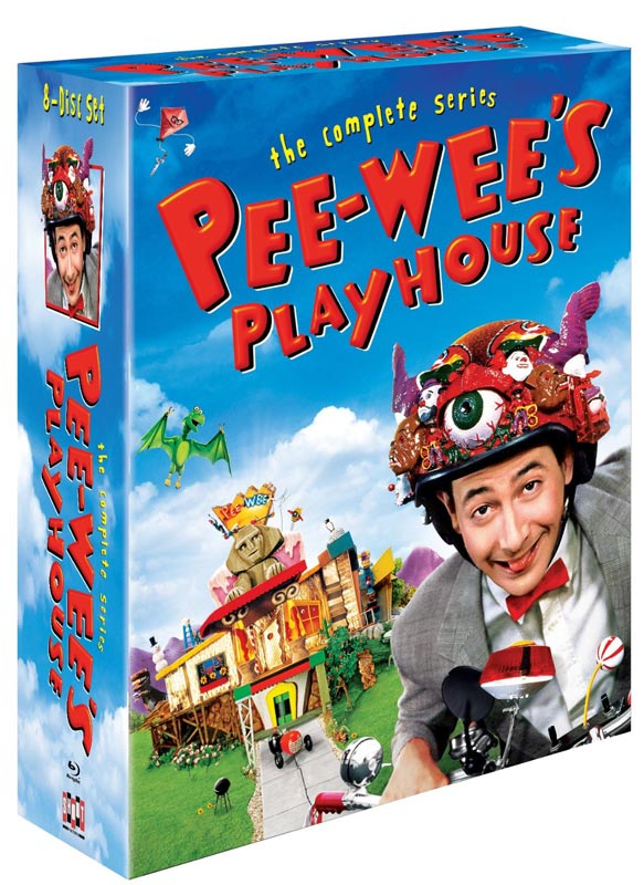 pee-wee's-playhouse