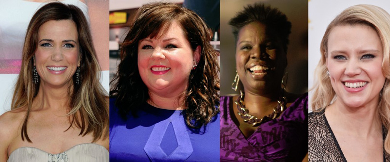 Ghostbusters-Reboot-Cast