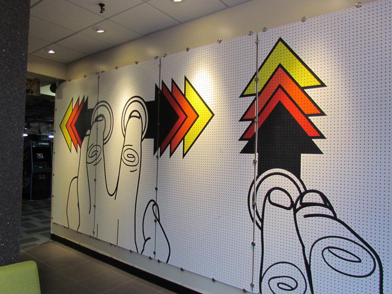 lobby-wall