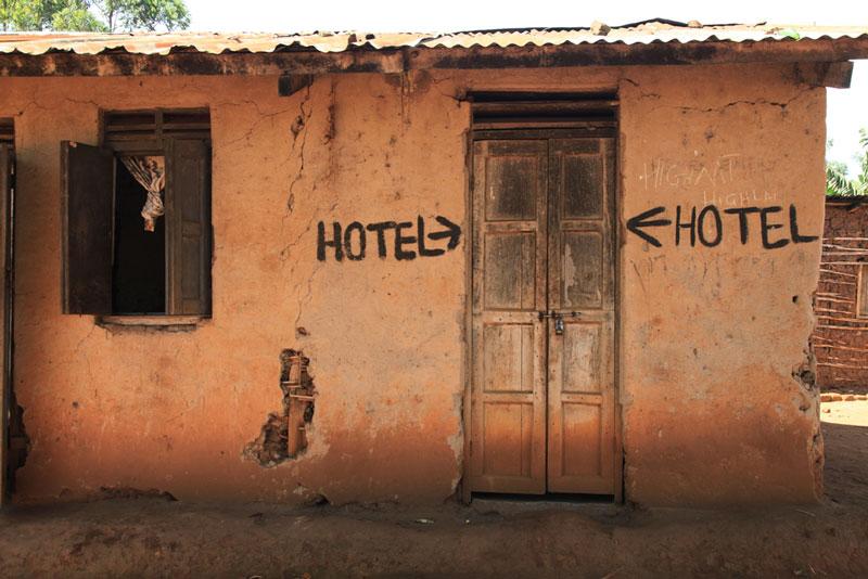 SDCC Hotelpocalypse 2015