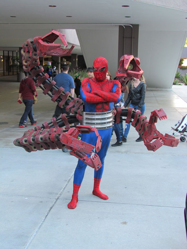 octo-spider-man