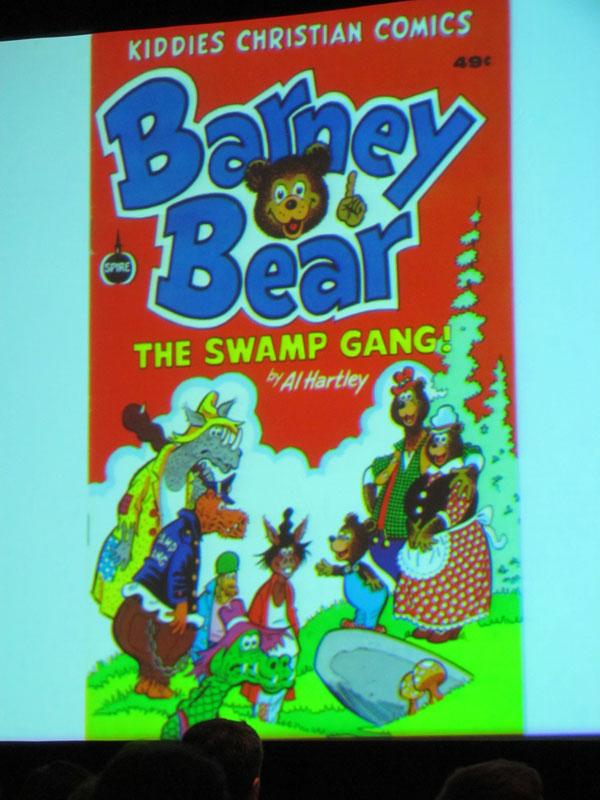 barney-bear