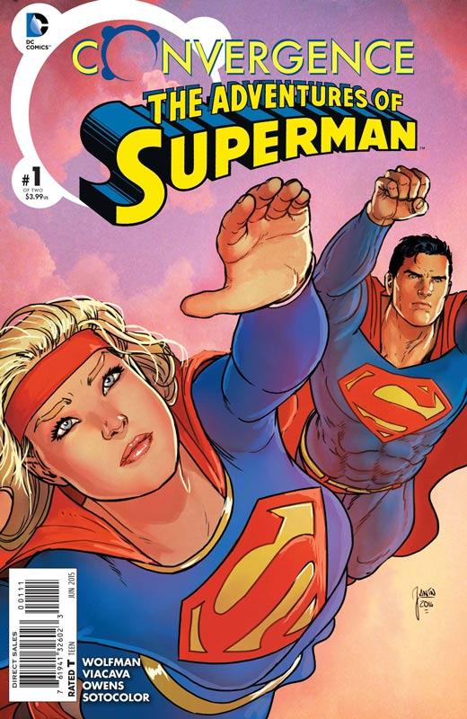 convergence-adv-of-superman-1