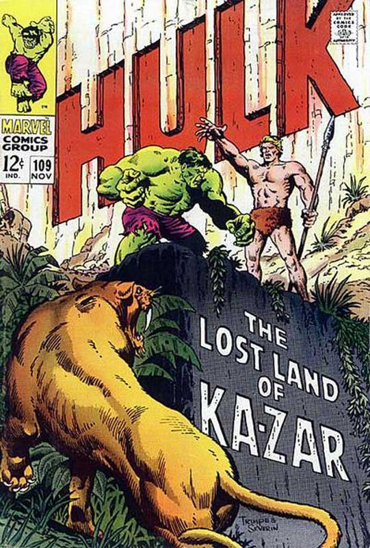 hulk-#109