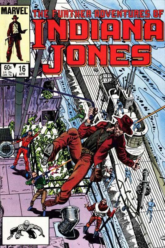 indiana-jones-#16