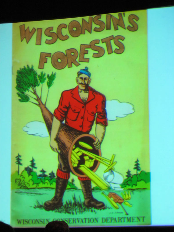 wisconsin's-forests