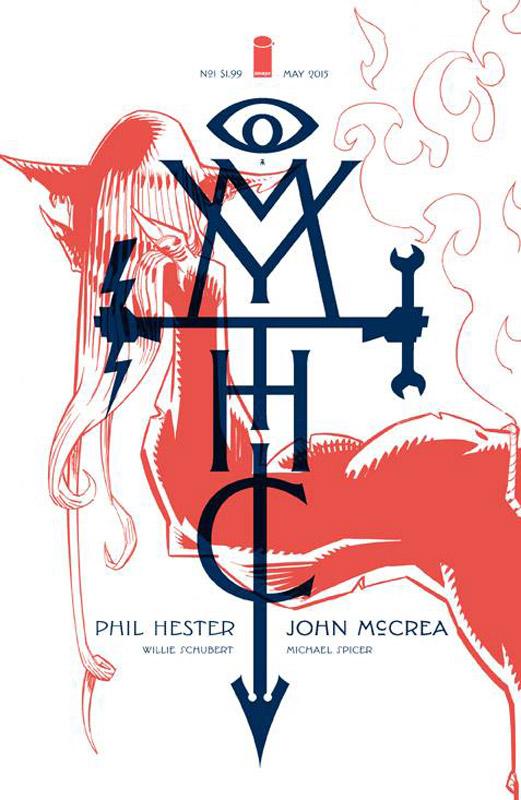 mythic-#1
