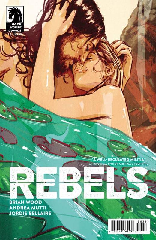 New Comic Book Reviews Week Of 5/13/15