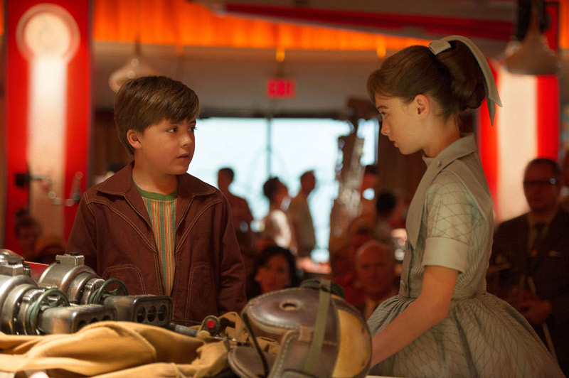 Why All The Tomorrowland Movie Hate?