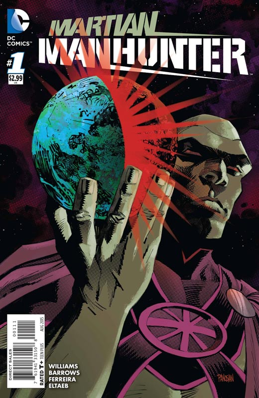 martian-manhunter-#1