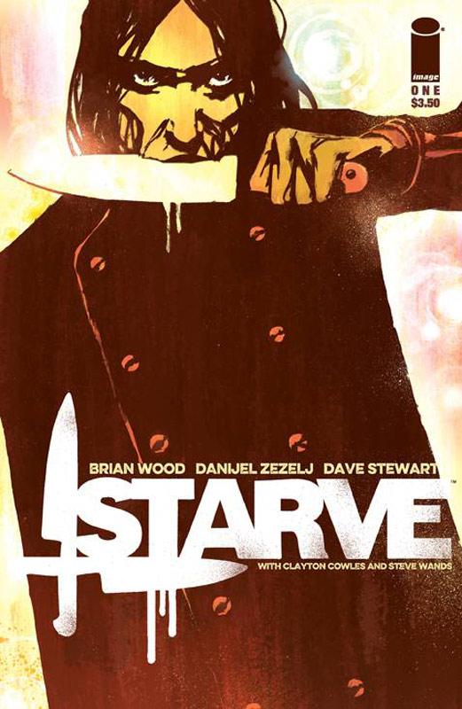 starve-#1