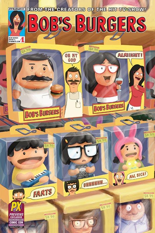 bob's-burger-#1-sdcc
