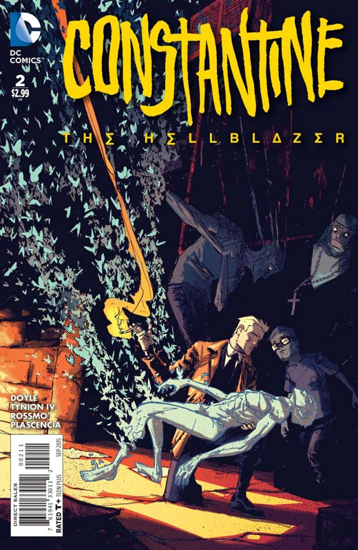 constantine-the-hellblazer-#2