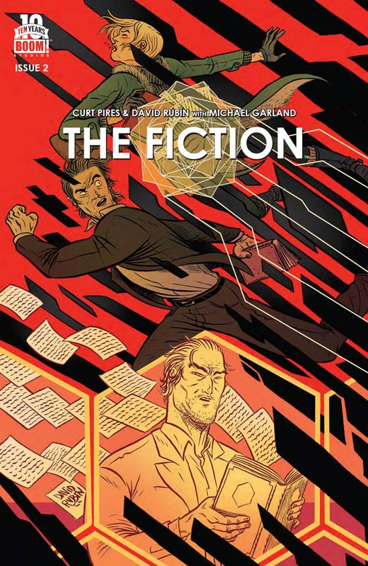 the-fiction-#2