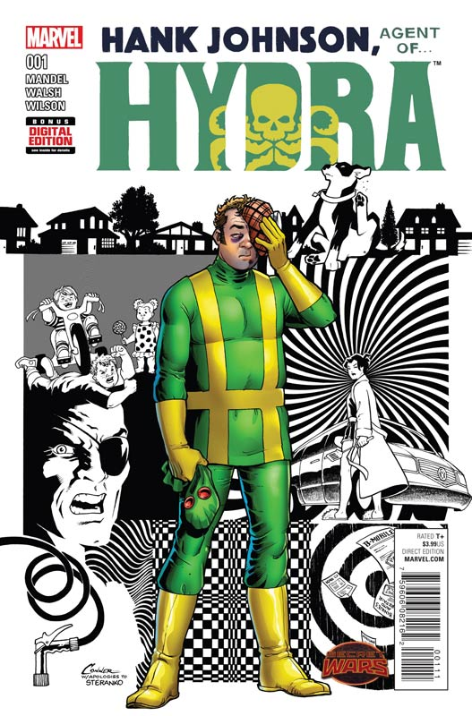 hank-johnson-hydra-#1