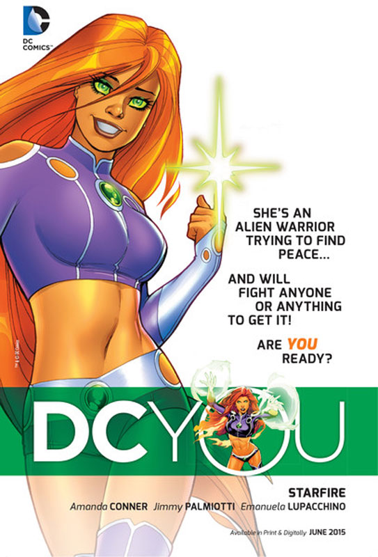 DCYOU_Starfire