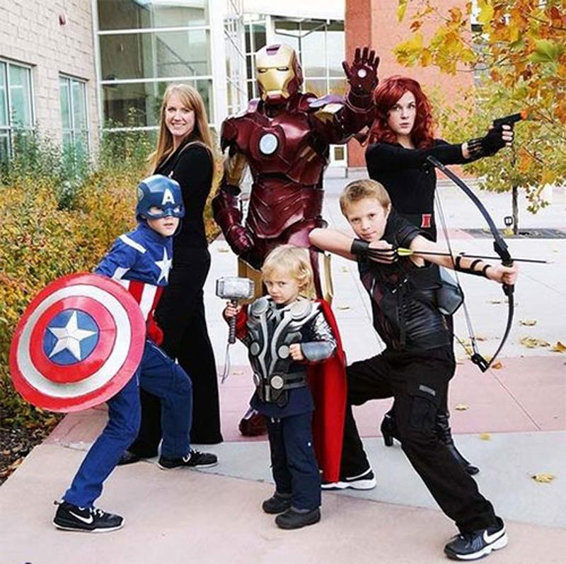 avengers-halloween-