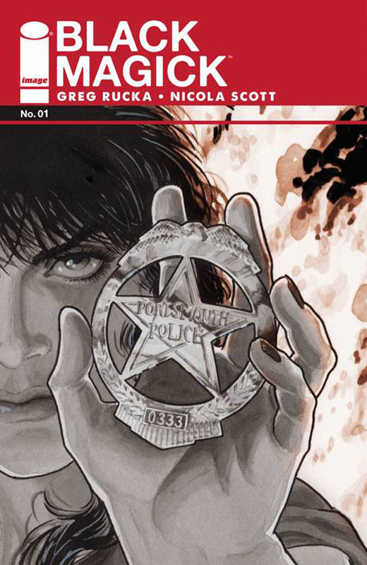 New Comic Book Reviews Week Of 10/28/2015
