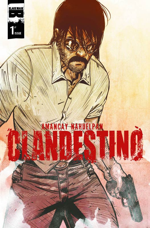 clandestino-#1