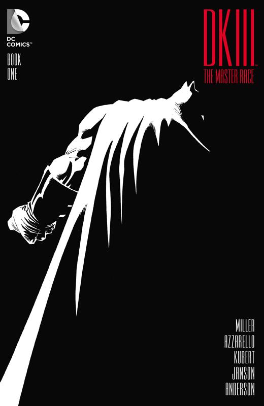 New Comic Book Reviews Week Of 11/25/15