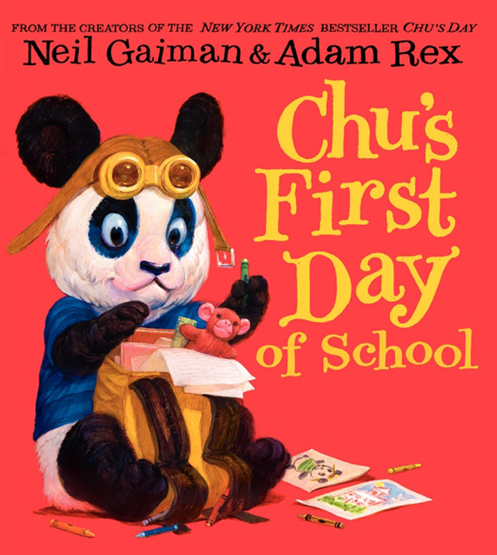 chu's-first-day