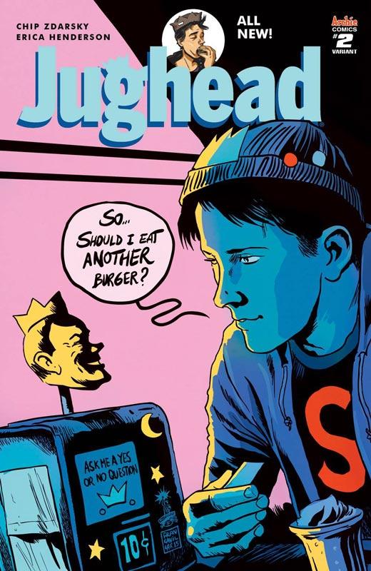 jughead-#2