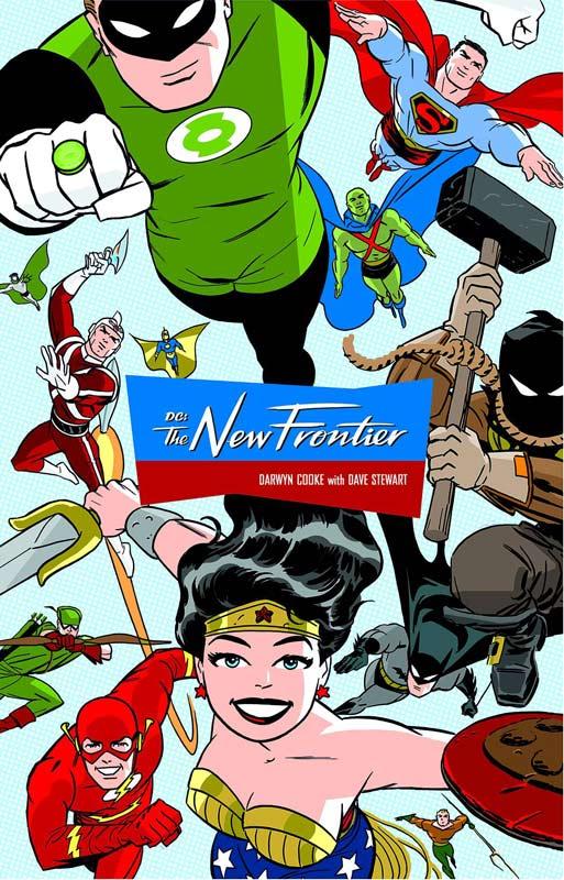 new-frontier