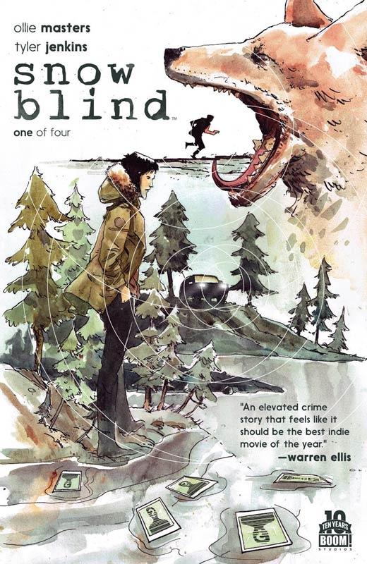 snow-blind-#1