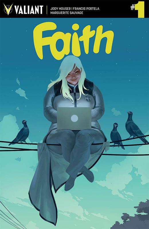 faith-#1