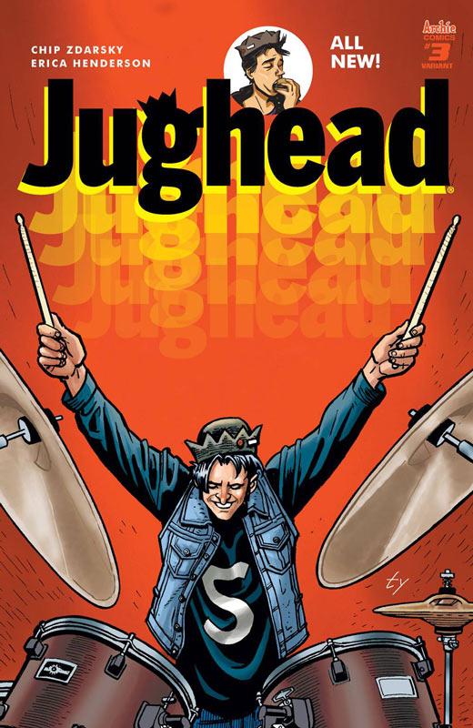 jughead-#3