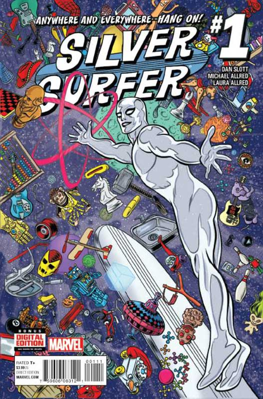 silver-surfer-#1