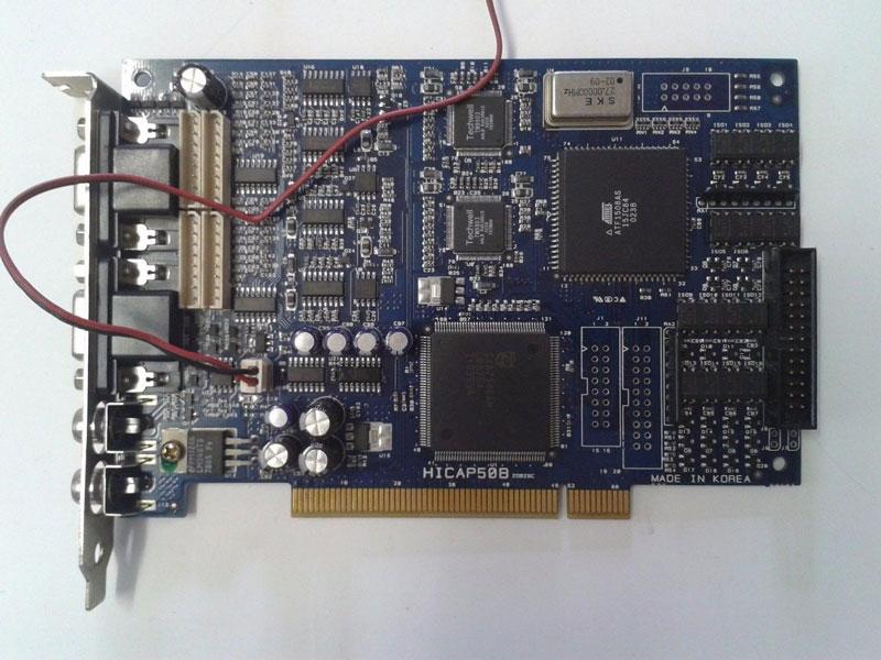 DVR-board