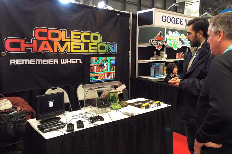 coleco-chameleon-toy-fair