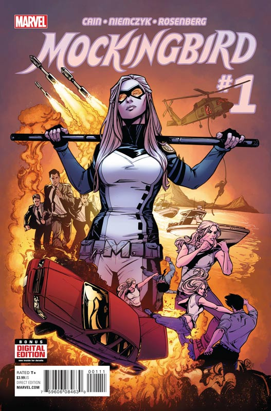 mockingbird-#1