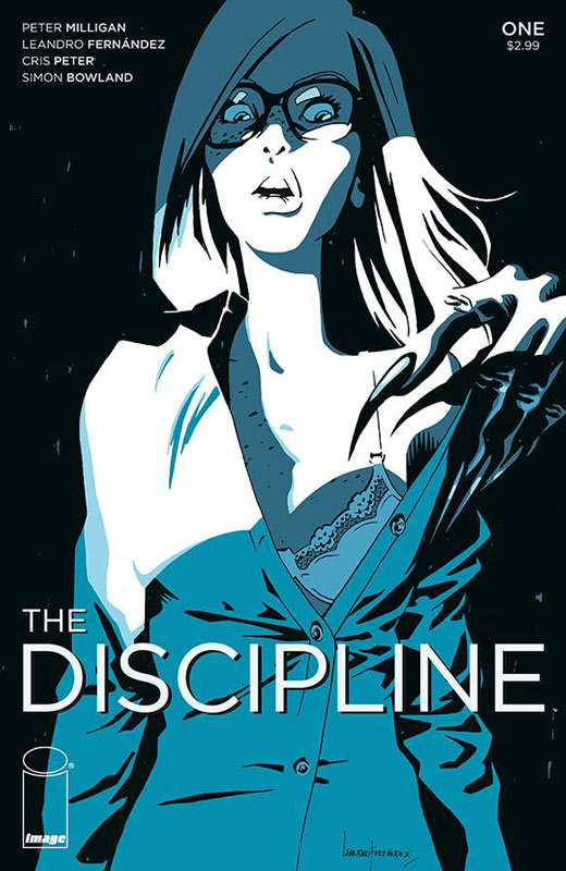 the-discipline-#1