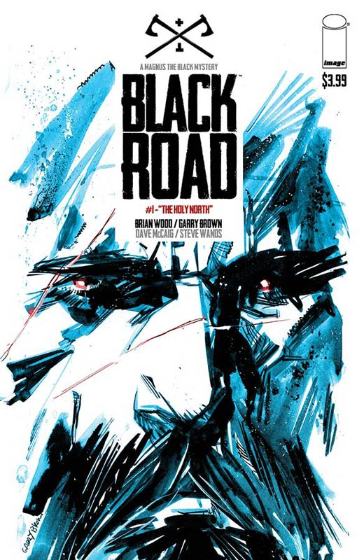 black-road-#1