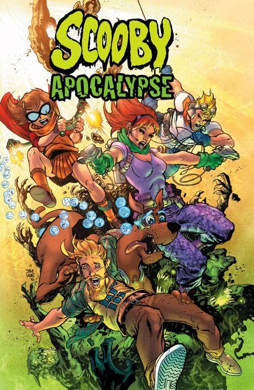 scooby-apocalypse-#2