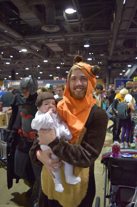 Long Beach Comic Con 2016: Cosplay Photo Parade