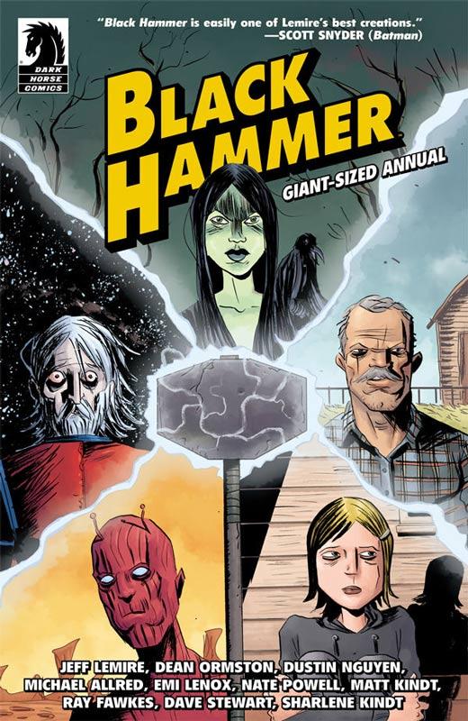 New Comic Book Reviews Week Of 1/18/17