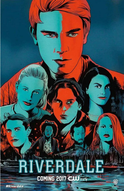 riverdale-comic-poster