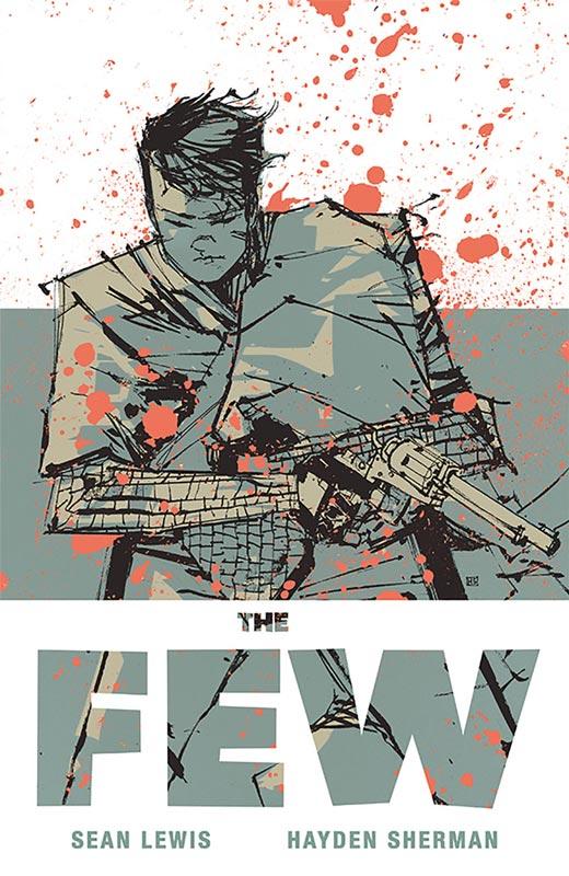 the-few-#1