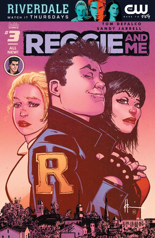 reggie-and-me-#3
